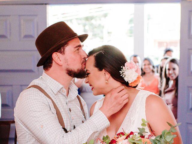 O casamento de Kássio e Luiza em Belo Horizonte, Minas Gerais 49