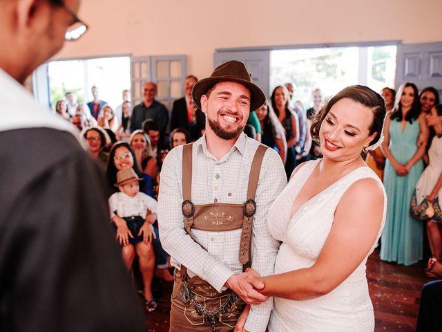 O casamento de Kássio e Luiza em Belo Horizonte, Minas Gerais 52
