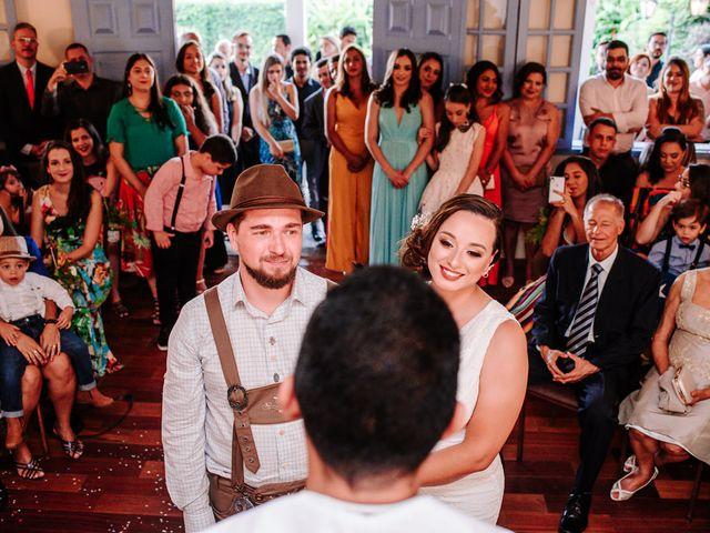 O casamento de Kássio e Luiza em Belo Horizonte, Minas Gerais 53