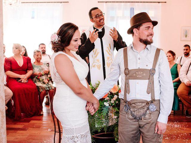 O casamento de Kássio e Luiza em Belo Horizonte, Minas Gerais 54