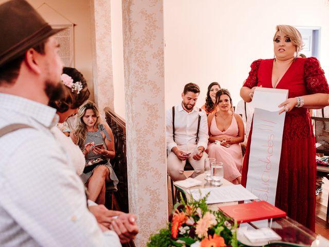 O casamento de Kássio e Luiza em Belo Horizonte, Minas Gerais 57