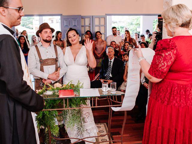 O casamento de Kássio e Luiza em Belo Horizonte, Minas Gerais 58