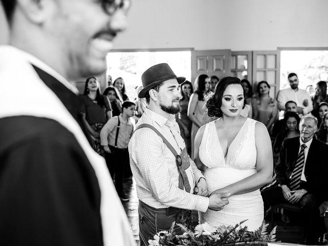 O casamento de Kássio e Luiza em Belo Horizonte, Minas Gerais 60