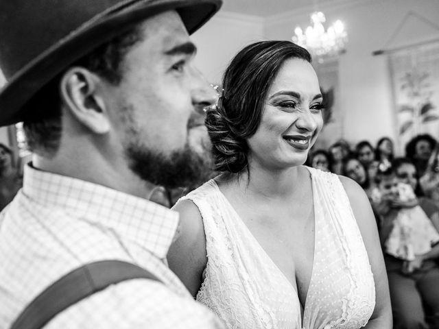 O casamento de Kássio e Luiza em Belo Horizonte, Minas Gerais 62