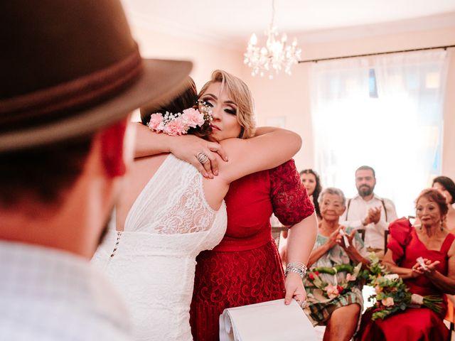 O casamento de Kássio e Luiza em Belo Horizonte, Minas Gerais 66