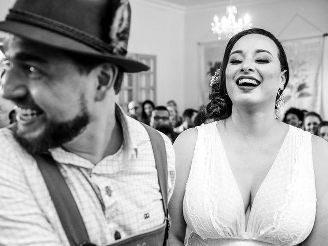 O casamento de Kássio e Luiza em Belo Horizonte, Minas Gerais 70