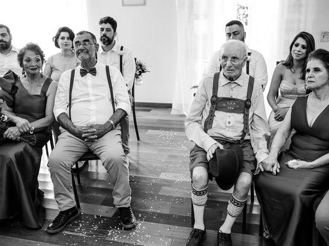 O casamento de Kássio e Luiza em Belo Horizonte, Minas Gerais 71
