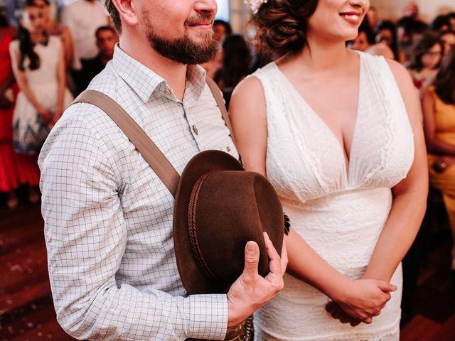 O casamento de Kássio e Luiza em Belo Horizonte, Minas Gerais 72