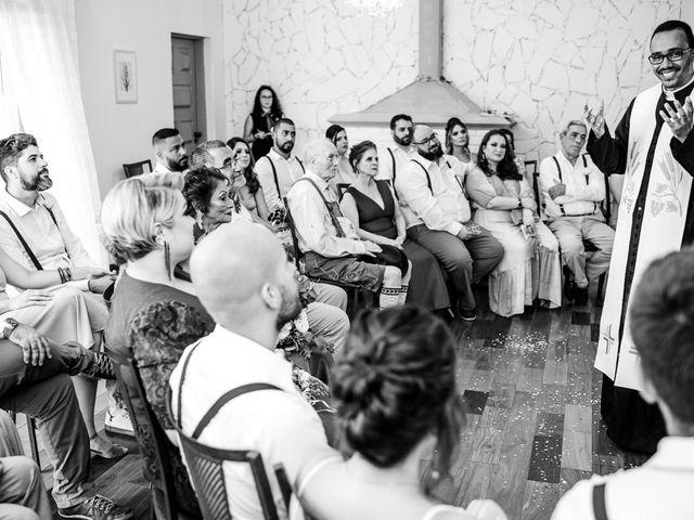 O casamento de Kássio e Luiza em Belo Horizonte, Minas Gerais 74