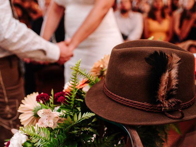 O casamento de Kássio e Luiza em Belo Horizonte, Minas Gerais 75
