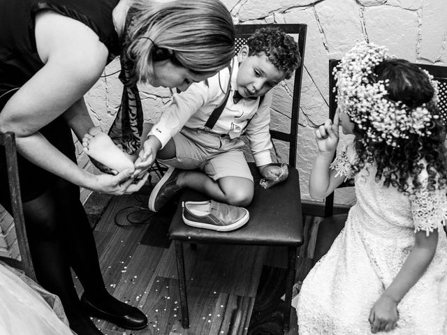 O casamento de Kássio e Luiza em Belo Horizonte, Minas Gerais 76