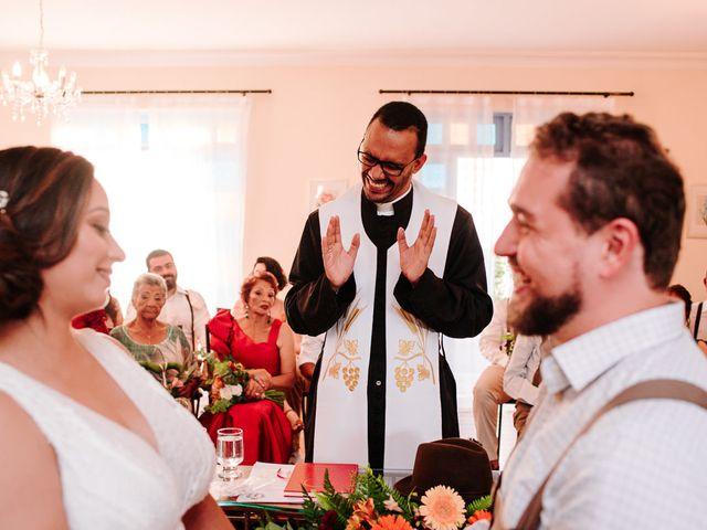O casamento de Kássio e Luiza em Belo Horizonte, Minas Gerais 77
