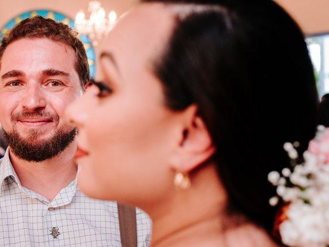 O casamento de Kássio e Luiza em Belo Horizonte, Minas Gerais 79