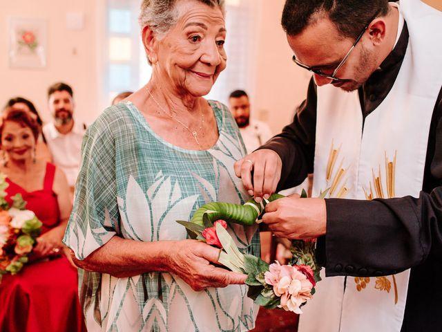 O casamento de Kássio e Luiza em Belo Horizonte, Minas Gerais 81