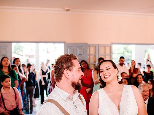 O casamento de Kássio e Luiza em Belo Horizonte, Minas Gerais 82