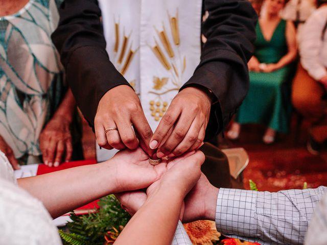 O casamento de Kássio e Luiza em Belo Horizonte, Minas Gerais 83