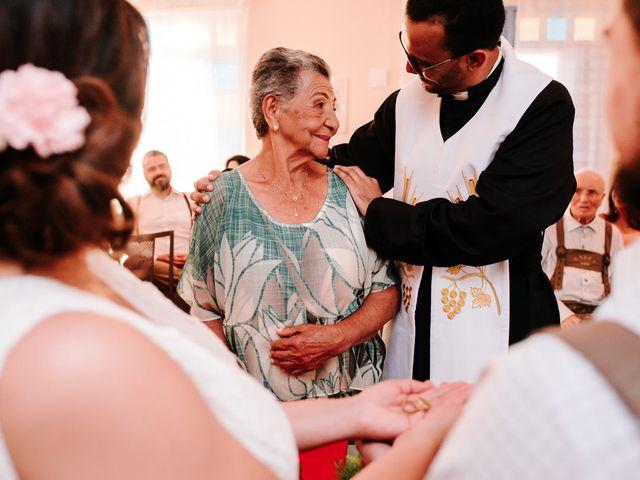 O casamento de Kássio e Luiza em Belo Horizonte, Minas Gerais 85