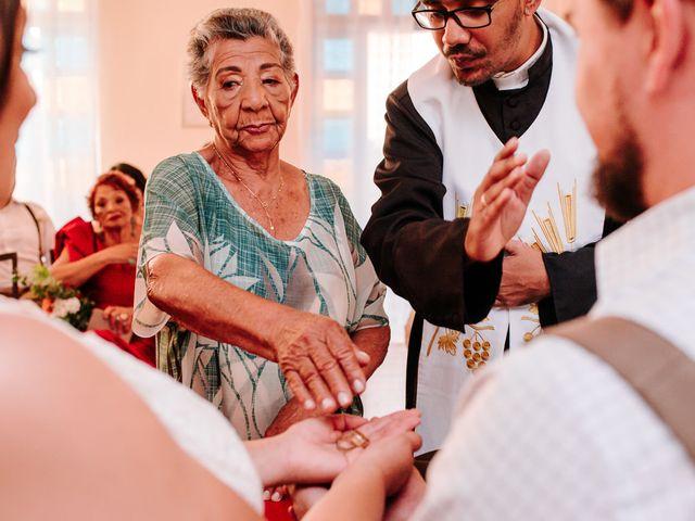 O casamento de Kássio e Luiza em Belo Horizonte, Minas Gerais 86