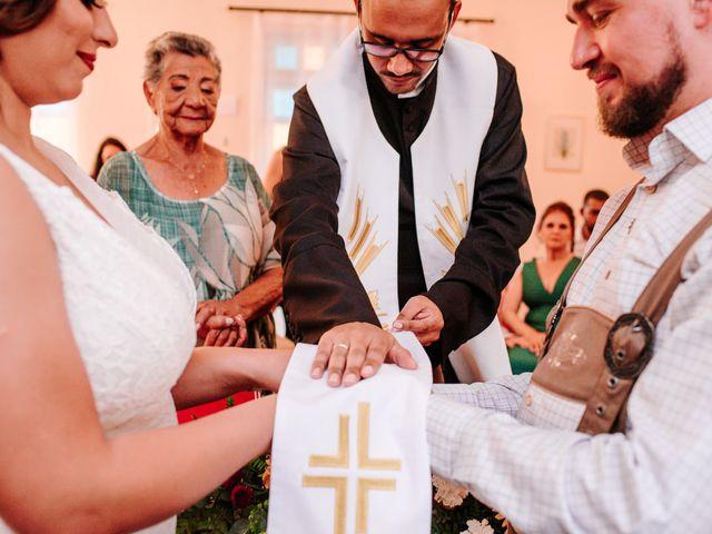 O casamento de Kássio e Luiza em Belo Horizonte, Minas Gerais 89