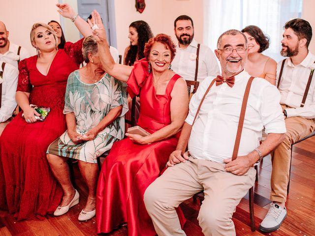 O casamento de Kássio e Luiza em Belo Horizonte, Minas Gerais 92
