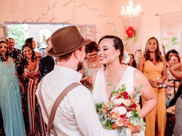 O casamento de Kássio e Luiza em Belo Horizonte, Minas Gerais 95