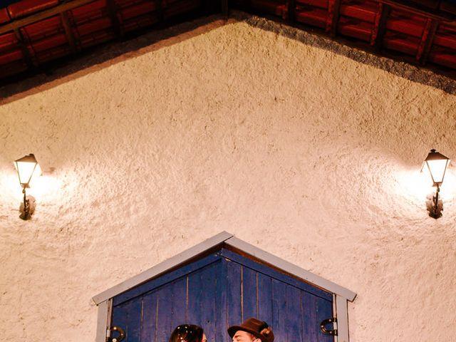 O casamento de Kássio e Luiza em Belo Horizonte, Minas Gerais 102