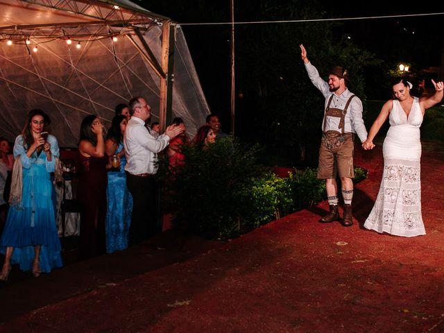 O casamento de Kássio e Luiza em Belo Horizonte, Minas Gerais 104