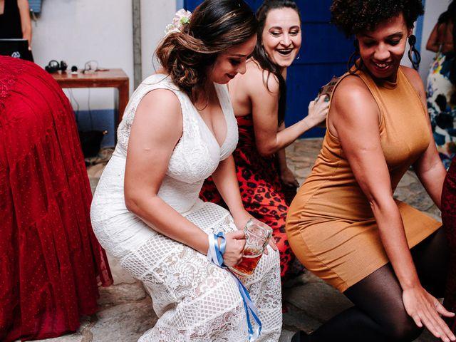 O casamento de Kássio e Luiza em Belo Horizonte, Minas Gerais 115