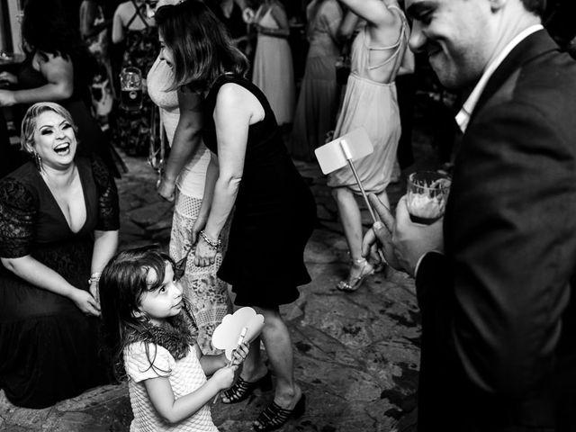 O casamento de Kássio e Luiza em Belo Horizonte, Minas Gerais 122