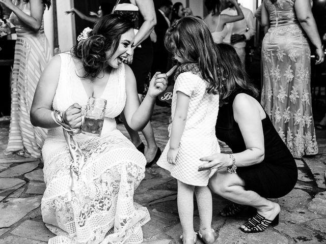 O casamento de Kássio e Luiza em Belo Horizonte, Minas Gerais 123