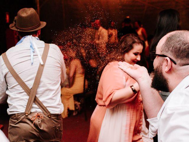 O casamento de Kássio e Luiza em Belo Horizonte, Minas Gerais 131