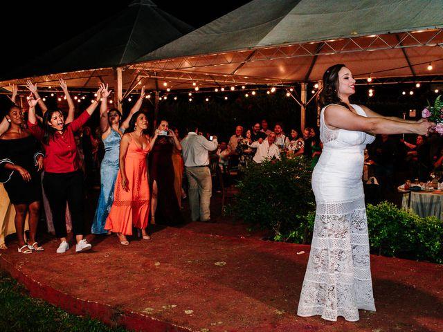 O casamento de Kássio e Luiza em Belo Horizonte, Minas Gerais 137