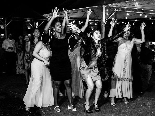 O casamento de Kássio e Luiza em Belo Horizonte, Minas Gerais 138