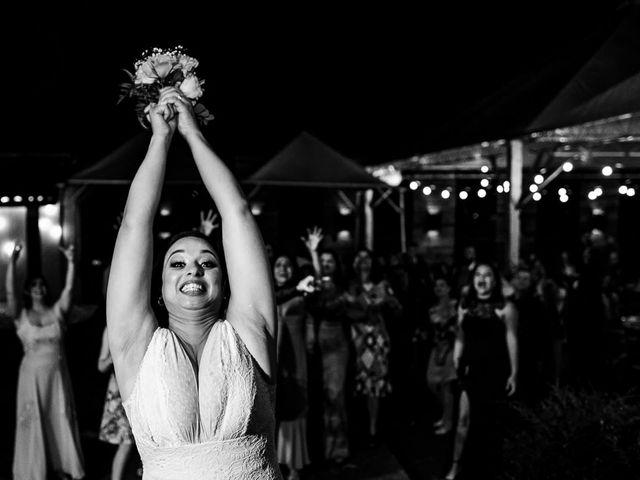 O casamento de Kássio e Luiza em Belo Horizonte, Minas Gerais 139