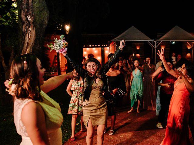 O casamento de Kássio e Luiza em Belo Horizonte, Minas Gerais 140