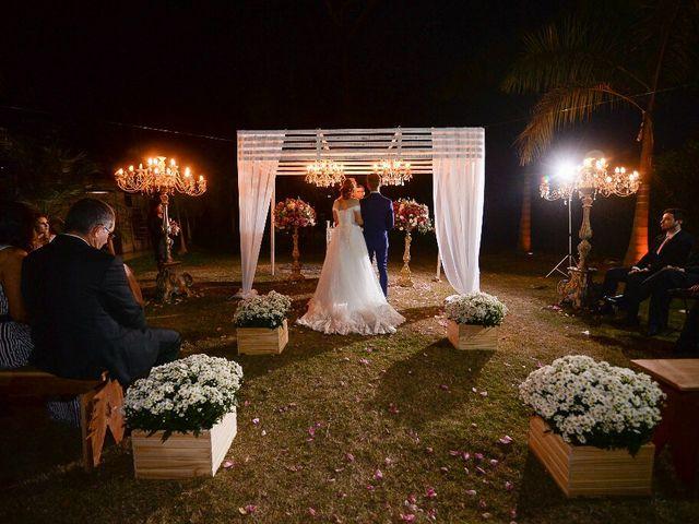 O casamento de Apolo e Caroline em Rondonópolis, Mato Grosso 2