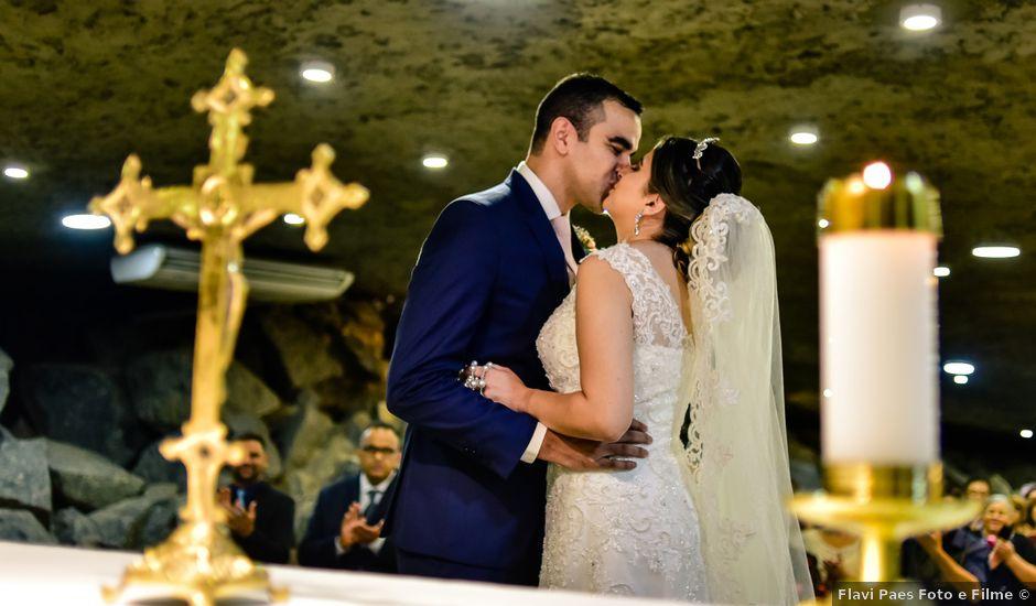 O casamento de Bruno e Jéssica em Barueri, São Paulo