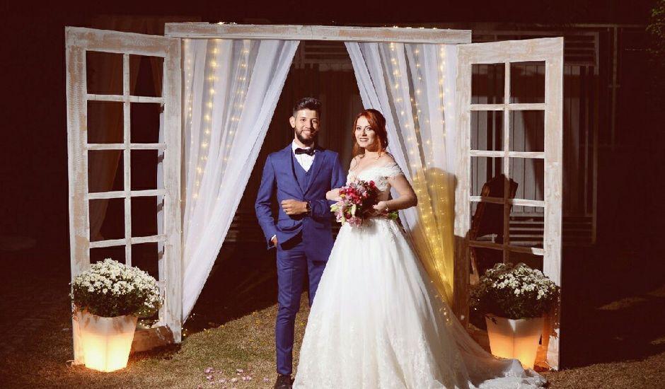 O casamento de Apolo e Caroline em Rondonópolis, Mato Grosso