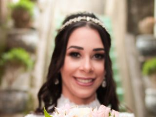 O casamento de Laurides e Gilber 1