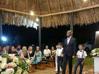 O casamento de Dayane e Juarez Alves 1