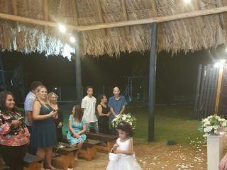 O casamento de Dayane e Juarez Alves 2