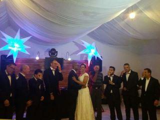O casamento de Dayane e Juarez Alves