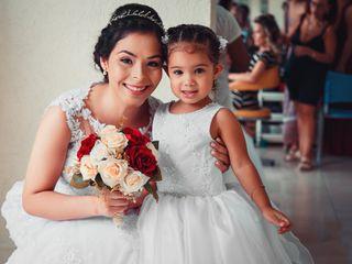 O casamento de Vanessa e Matheus 3