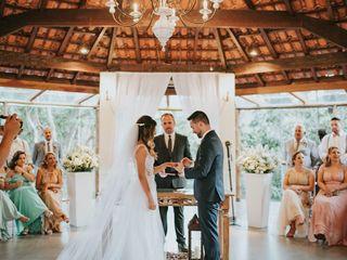O casamento de Bia e Rafa 1