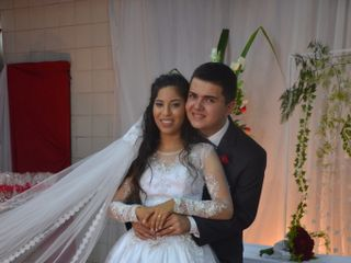 O casamento de Ingrid Stefani e José Carlos 2