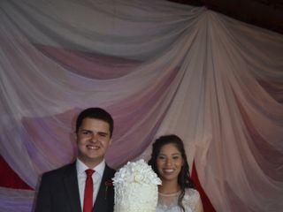 O casamento de Ingrid Stefani e José Carlos 3