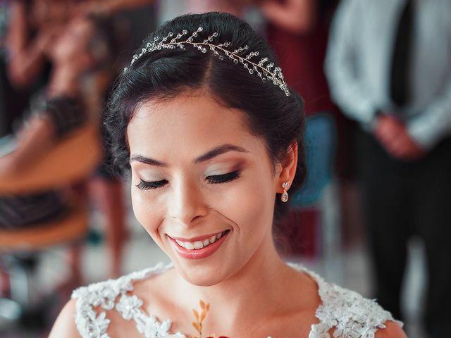 O casamento de Matheus e Vanessa em São Paulo, São Paulo 3