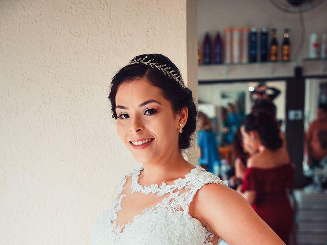 O casamento de Matheus e Vanessa em São Paulo, São Paulo 4