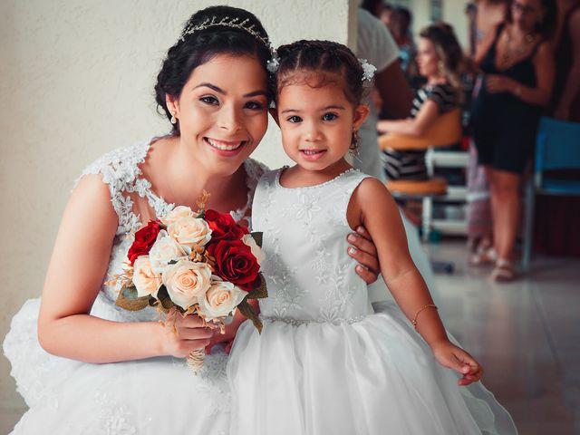 O casamento de Matheus e Vanessa em São Paulo, São Paulo 5
