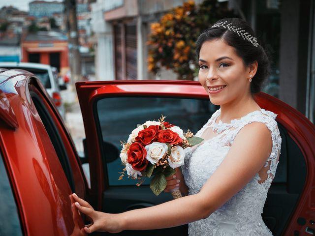 O casamento de Matheus e Vanessa em São Paulo, São Paulo 6